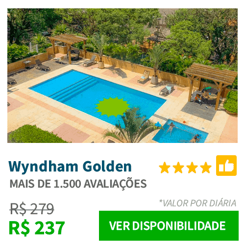 Wyndham Golden Hotel